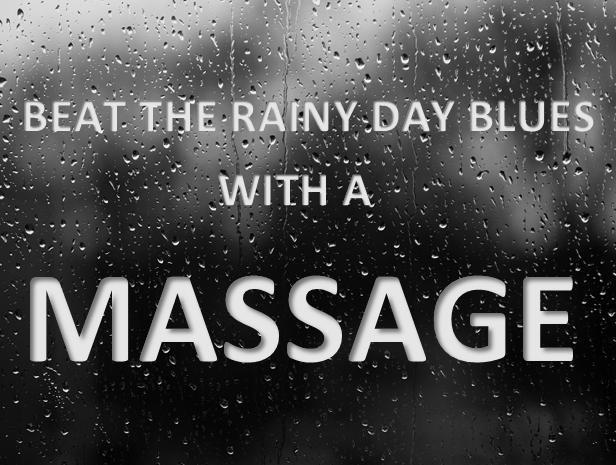 Rainy day massage pic